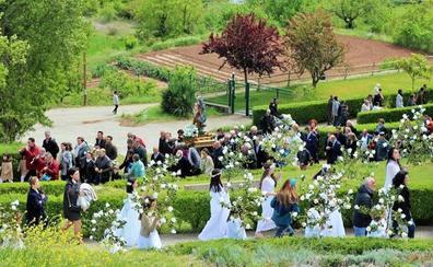 Las Cien Doncellas vuelven a florecer