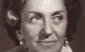 La Fundación Gustavo Bueno recordó ayer a Marita Bueno por su centenario