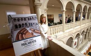 Un sueldo menos en el Parlamento