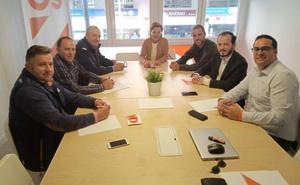 Cs propone sellar un Pacto Riojano contra la Despoblación