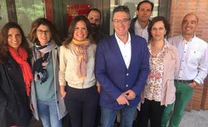 Cs propone crear el Instituto Municipal de Empleo y Emprendimiento en Logroño
