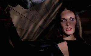 'Seizure', la película de terror de la que Oliver Stone se arrepintió