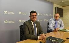 La Rioja cumple en 2018 con los objetivos de déficit, deuda y regla de gasto