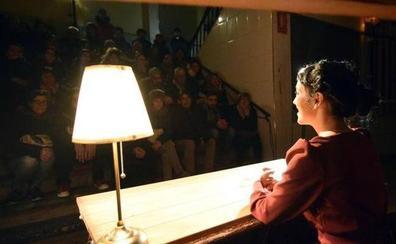 El teatro iberoamericano y riojano afianzan su puente en Fitlo