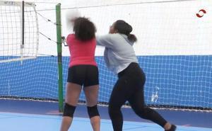 Deporte Base: cualidades necesarias para el voleibol
