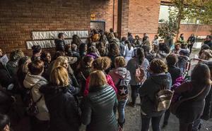 2.380 opositores aspiran a las 330 plazas de maestro convocadas este año
