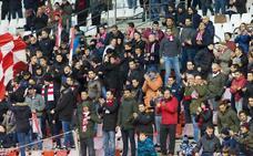 La UDL organiza el viaje a Badajoz: 60 euros con entrada