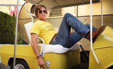 Tarantino lleva a Cannes su Hollywood soñado