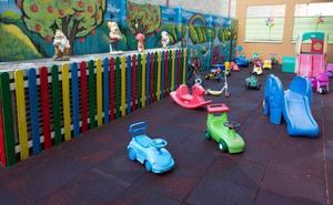 Convocadas las nuevas 'chiquibecas', de 200 a 260 euros al mes y para niños de hasta dos años de edad