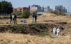 El cadáver hallado en Barcelona lleva la misma ropa que Janet Jumillas el día que desapareció