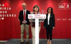 Carcedo sostiene que el PSOE «revitalizará» la Atención Primaria