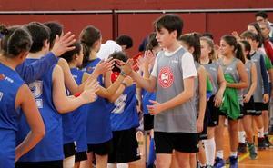 La Rioja volverá a contar con un torneo de la Liga Júnior NBA-FEB