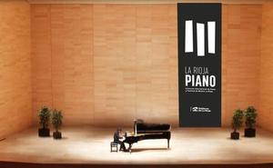 La Rioja acogerá en octubre el I Concurso y Festival Internacional de Piano