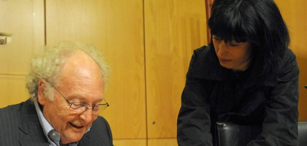 Cuando Punset triunfó en el Aula de Cultura de Diario LA RIOJA
