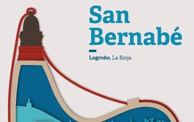 Así es el nuevo cartel de San Bernabé