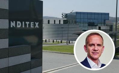 Inditex nombra consejero delegado a Carlos Crespo