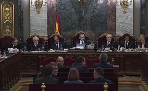 Guerra de peritos en el Supremo a cuenta de la malversación en el procés