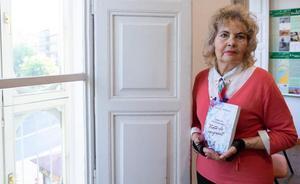 Rodica Olteanu presenta su 'Vida de emigrante'