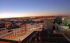 ¿Vas a Badajoz? Aquí tienes una guía para no perderte