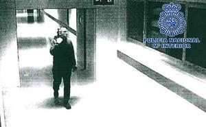 La Policía detiene al autor de los robos en el Hospital San Pedro