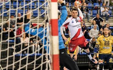 El Ciudad de Logroño acaba la temporada con una victoria