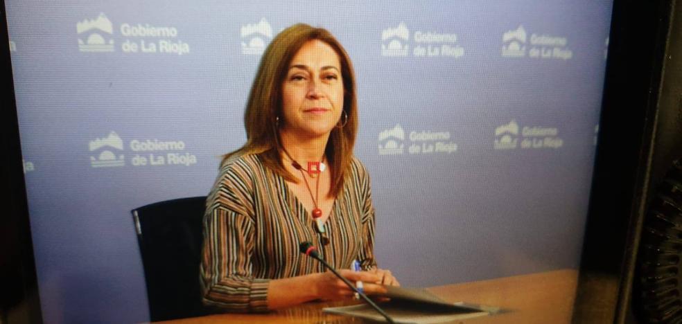 El Gobierno riojano y ARFES construirán una casa hogar en Logroño para personas con trastorno mental