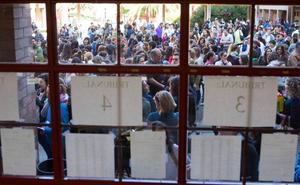 Las oposiciones de Educacion, el 22 de junio