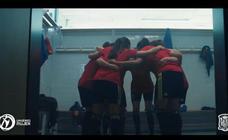 Así son las jugadoras de la selección española