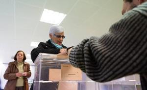 252.890 riojanos podrán votar en las municipales y 249.856, en las autonómicas