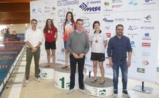 IV Torneo Club Natación Logroño