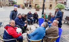 XI Travesía de Santurde de Rioja