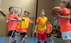 Primer torneo 3x3 BabyBasket Fundación Búho Blanco