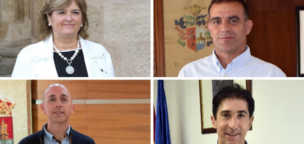 El PP logra la mayoría absoluta en Fuenmayor, Autol, Rincón y Pradejón