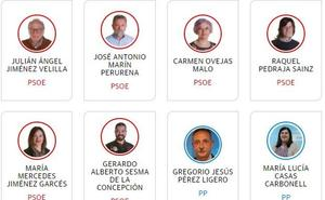 PSOE e IU logran la victoria en Alfaro