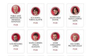 DIRECTO | Vuelco del PSOE en Logroño con el 98,74% pero el PR+ tendrá la llave