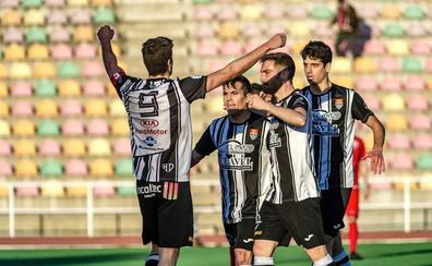 EN DIRECTO: El 'play off' de ascenso a Segunda B