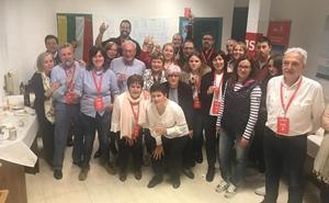 El PSOE recupera la Alcaldía de Alfaro ocho años después