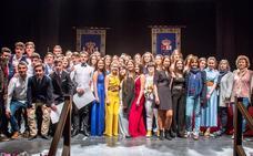 El IES Valle del Oja graduó a los alumnos de Bachillerato