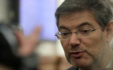 El exministro Rafael Catalá renuncia como diputado tras los resultados electorales del PP