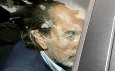 La Audiencia Nacional condena a Correa a más de seis años de prisión y al decomiso de 2,3 millones por la pieza 'Gürtel-AENA'