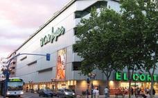 El Corte Inglés vende dos centros en Andalucía por 36,8 millones a Castellana Properties