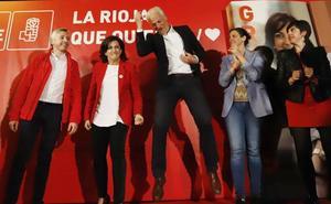 El PSOE toma las riendas del cambio