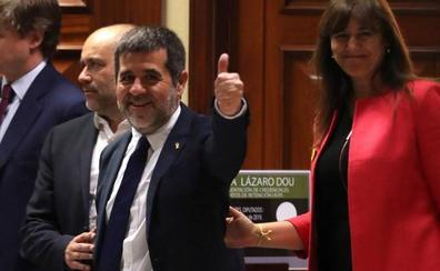 JxCat y EH Bildu se quedarán sin grupo en el Congreso