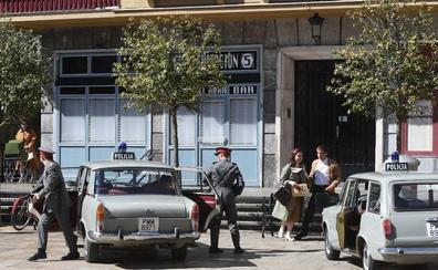 Bilbao viaja a 1968, el año del primer asesinato de ETA