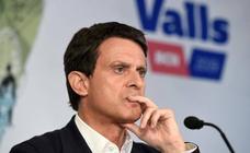 Valls, dispuesto a investir a Colau para evitar un alcalde independentista en Barcelona