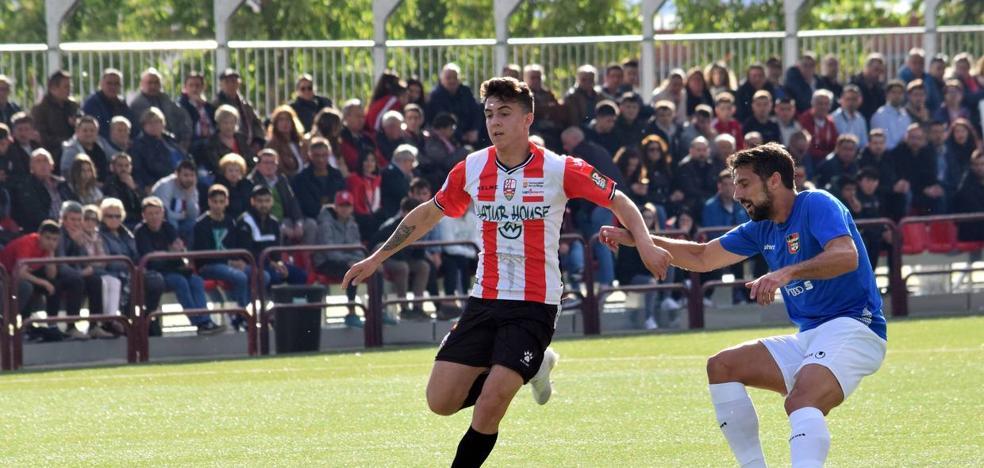 Josean García vuelve a contar con toda la plantilla para la vuelta en Alicante