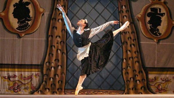 Humor y proezas técnicas, este sábado en el Bretón con 'La Cenicienta' del Ballet Nacional de Cuba