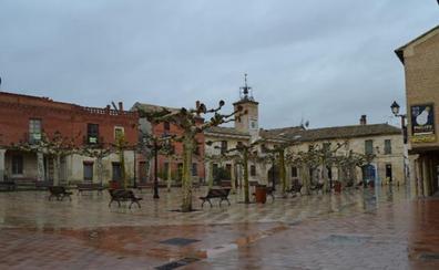 Astudillo, hermosa villa medieval de carácter castellano y rico patrimonio