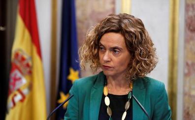La Mesa del Congreso niega a Junts per Catalunya el grupo propio