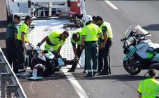 Fallece un guardia civil durante una persecución a unos narcos en Cádiz